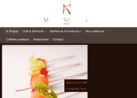 metsetvoyages.fr