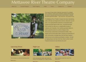 mettawee.org