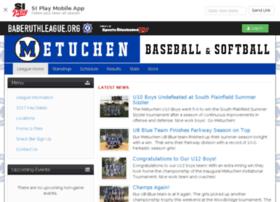 metuchenll.sportssignupapp.com
