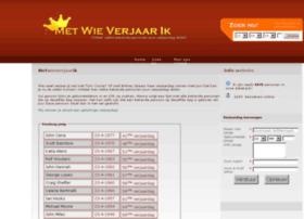 metwieverjaarik.nl
