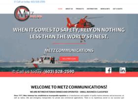 metzcommunication.com