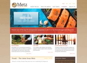 metzculinary.com