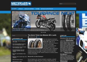 metzelerlastik.com
