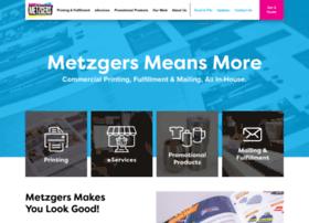 metzgers.com