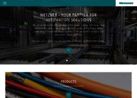 metzner.com