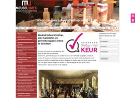 meubelrestauratieshop.nl