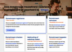 meubeltrend-nederland.nl
