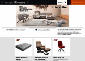 meubles-alvarez.com