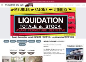 meubles-du-lys.fr