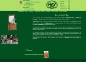 meubles-hay.fr