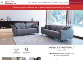meubles-thevenaut.fr