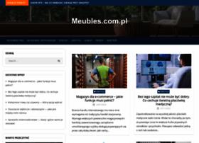 meubles.com.pl