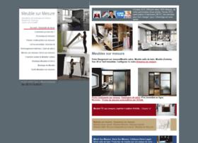 meublesurmesure.net
