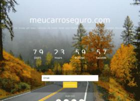meucarroseguro.com