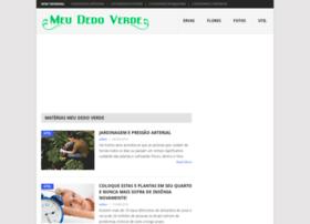 meudedoverde.com.br