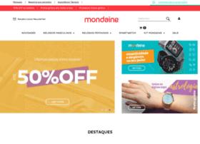 meumondaine.com.br