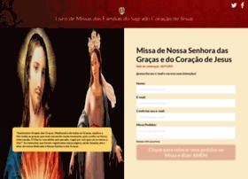 meunomenamissa.com.br