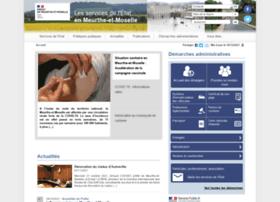 meurthe-et-moselle.gouv.fr