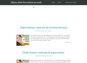 meussitesfavoritosnaweb.blogspot.com