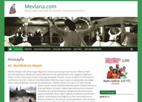 mevlana.com