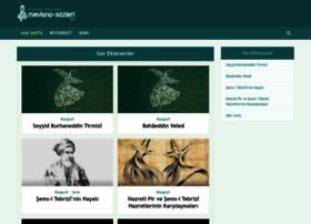 mevlanasozleri.net