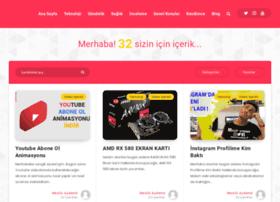 mevlutaydemir.com