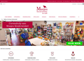 mevrouwmus.com