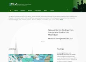 mevs.org