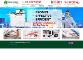 mewamax.com