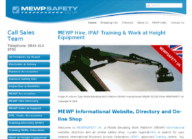 mewpsafety.co.uk