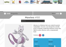 mewtwo.com