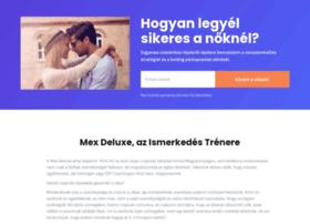 mex-deluxe.com
