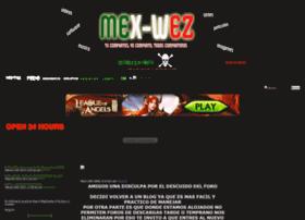 mex-wez.foroactivo.net