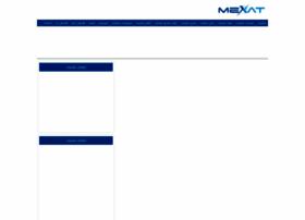 mexat.com