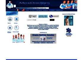 mexdoctors.com