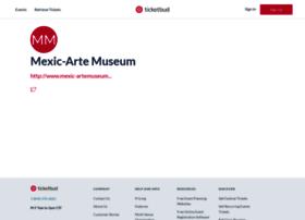 mexic-artemuseum.ticketbud.com