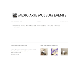mexic-artemuseumevents.org
