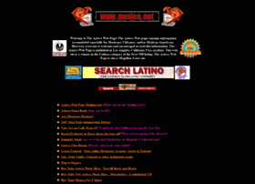 mexica.net