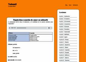 mexica.ohui.net