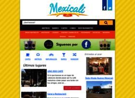 mexicali.org