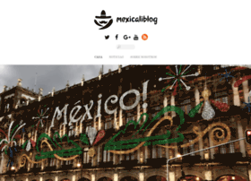 mexicaliblog.com.mx