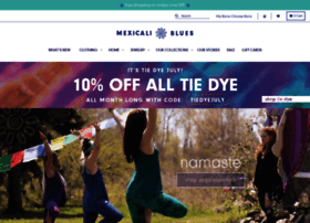 mexicaliblues.com