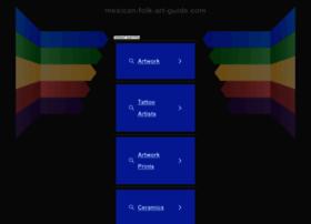 mexican-folk-art-guide.com