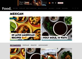 mexican.food.com