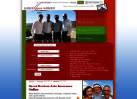 mexicanautoinsurance.com