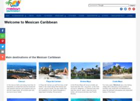 mexicancaribbean.com