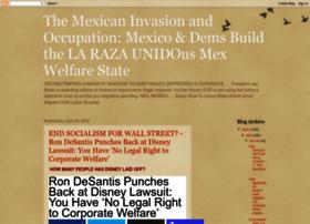 mexicanoccupation.blogspot.com