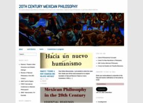 mexicanphilosophy.com