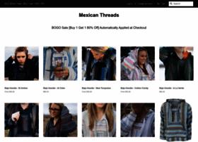 mexicanthreads.com