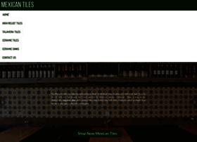 mexicantilesforsale.com